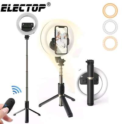 selfie stick L07  Complete Inside the box brand new image 2