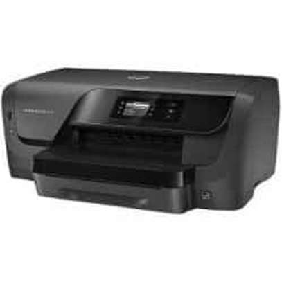 HP Officejet pro 8210 all in one Printer image 2