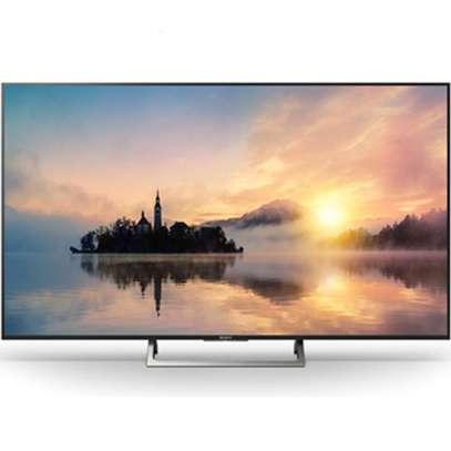 "Sony (KD-55X7000F) 55"" Inch 4K Smart TV image 1"