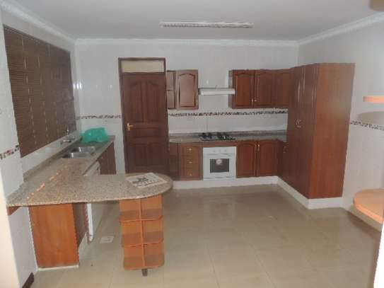 3 bedroom apartment for rent in Milimani image 17