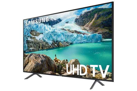 Samsung 4K Smart TV 43RU7100