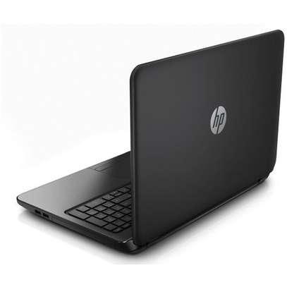 HP 250 G7 Intel Celeron WIN 10 - 4GB RAM - 500GB HDD -15.6 Inches +FREE ANTI-THEFT BAG image 1
