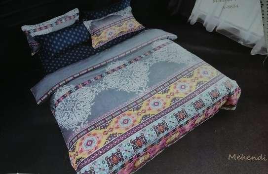 Warm cotton Turkish duvets image 3