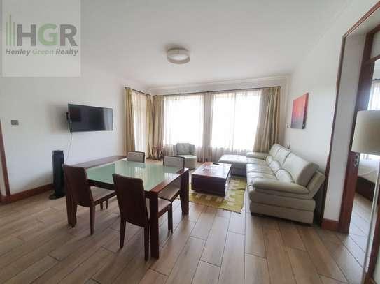 Furnished 2 bedroom apartment for rent in Riverside image 7
