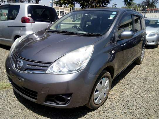Nissan Note 1.4 image 1