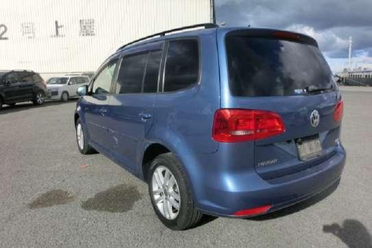 Volkswagen Touran image 3