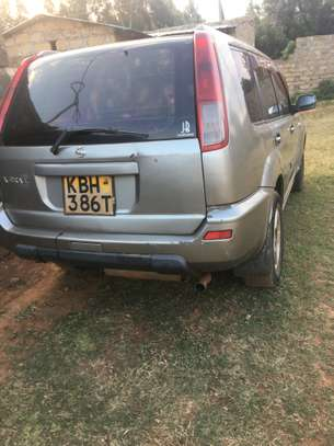 Nissan Extrail image 3