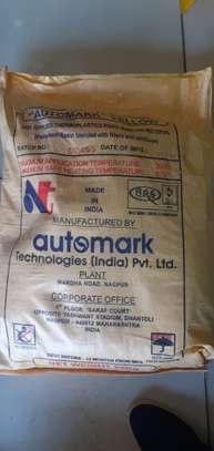 Auto mark road marking paint whole sale suppliers in Kenya. image 1