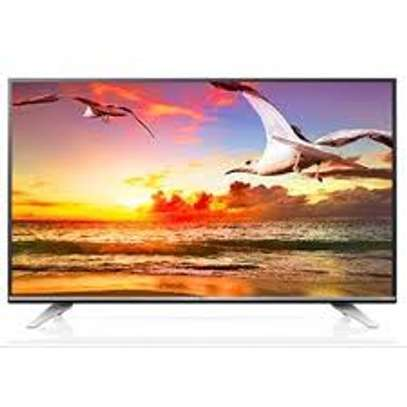 SKYVIEW 55 INCH SMART NADROID 4K LED TV