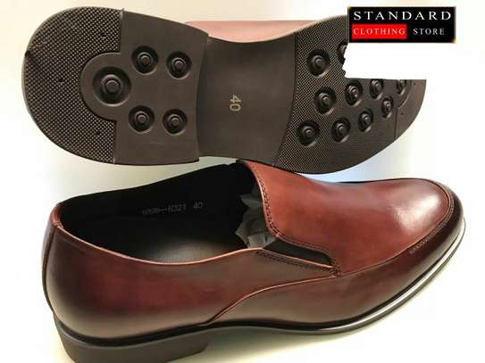 Official Leather Shoes image 3