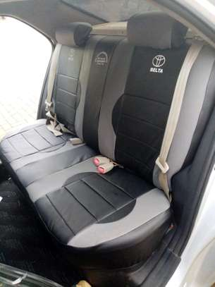 QUALITY WATERPROOF CAR SEAT COVERS image 3