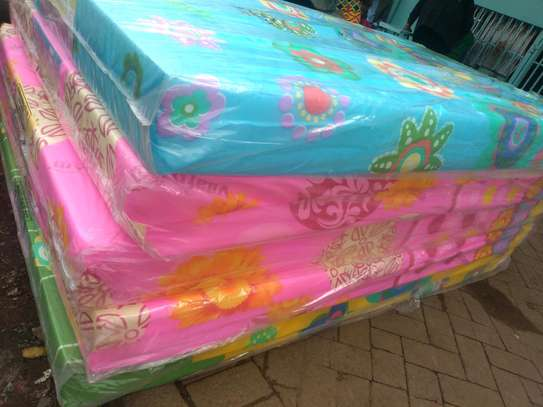 Standard Duty Mattresses. Free delivery. image 3