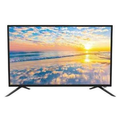 "Vision Plus VP8832DB - 32"" Digital HD LED TV - Black + FREE WALL MOUNT image 1"