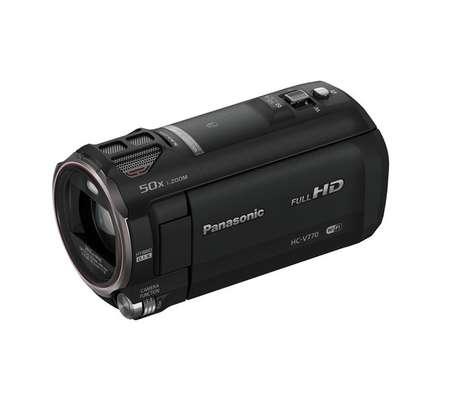 Panasonic HC-V770K Full HD Camcorder image 3