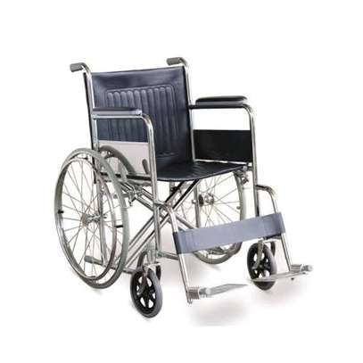 Standard wheelchair image 1