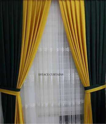 Cute Curtains image 1