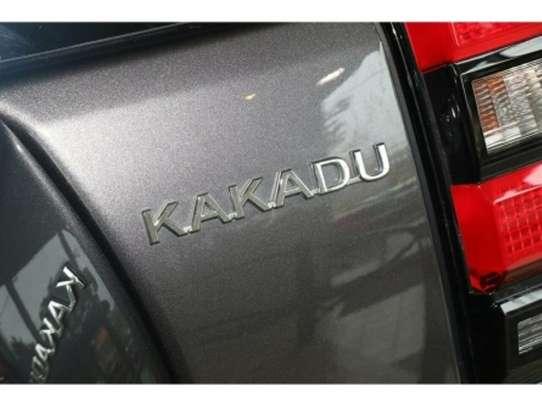 Toyota Land Cruiser Prado image 15