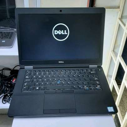 Dell e5470 image 1
