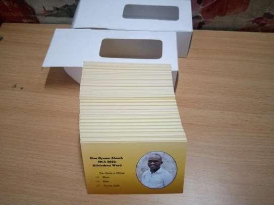 Business Cards Printing image 3
