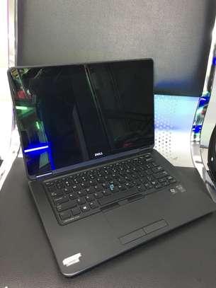 Dell Latitude E7450 Core i7 4GB Ram 500GB hdd Touchscreen image 1