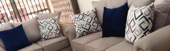 Decorative pillows image 1