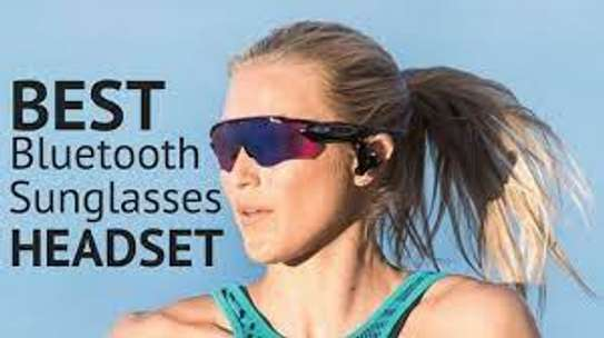 Bluetooth sunglasses image 1