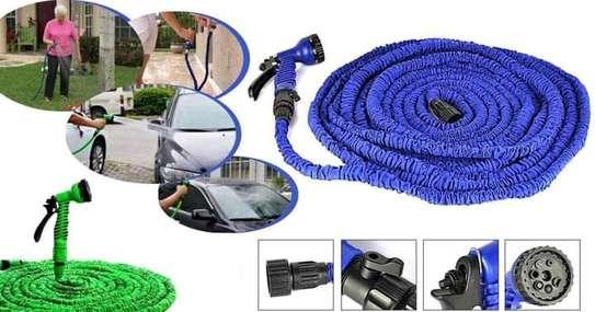 magic hose pipe 30 meters. image 2