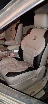 Quality car seat covers image 8