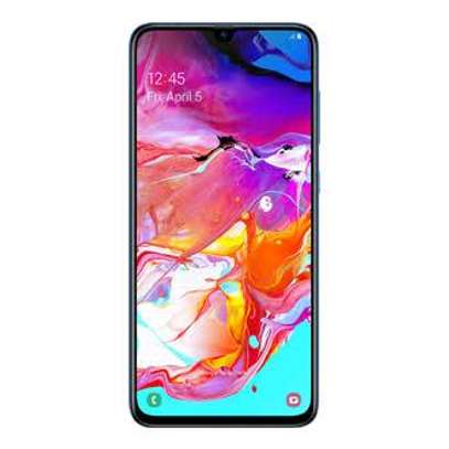 Samsung A70s image 2
