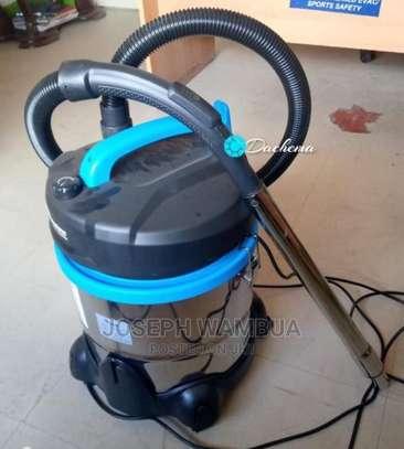 Vacuum Cleaner 21liters image 1