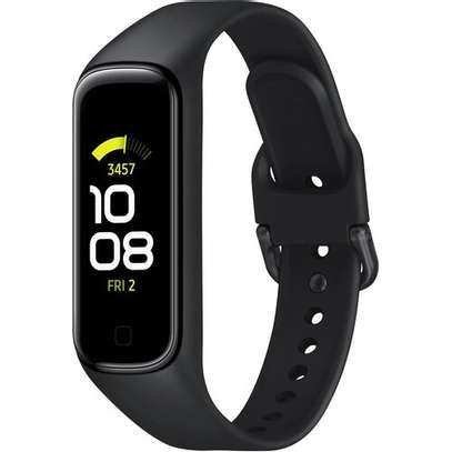 Samsung Galaxy Fit2 Fitness Activity Tracker Smartwatch image 1