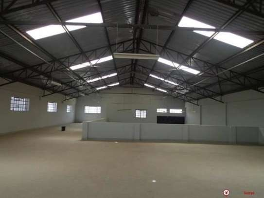 Embakasi - Commercial Property, Warehouse image 7