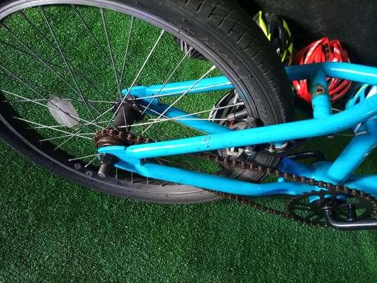 Bmx bike image 6