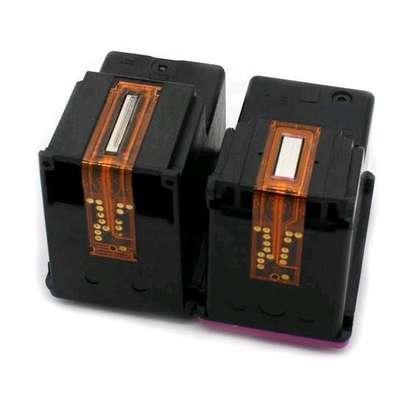 302 inkjet cartridge black F6U66AE image 2