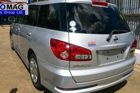 Nissan Wingroad image 2
