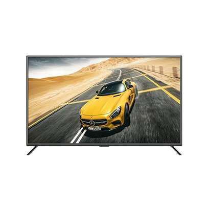 Vision Plus VP8865KE 65 Inch E-LED 4K - Android TV - Black + FREE Wall Mount Product by Vision image 1