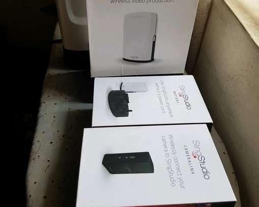 SlingStudio Hub - Bundle with 1 Pack CameraLink, USB-C Expander, Battery image 7