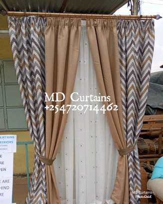 Blended Curtains image 6