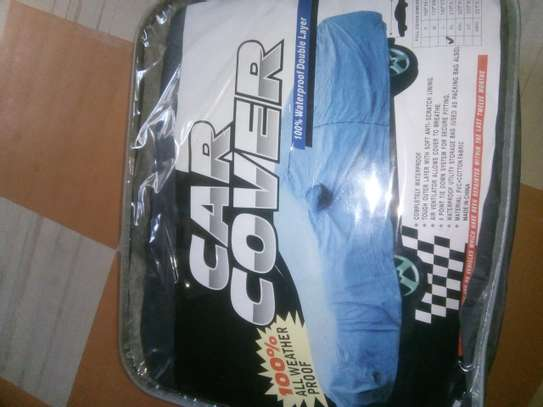 Car body covers image 1