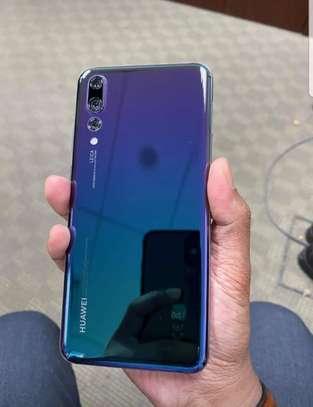 Huawei p20 Pro image 2