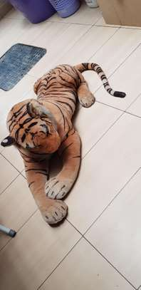 Tiger Bear image 1