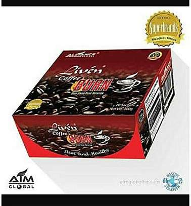 Weight Loss Liven coffee.. image 2