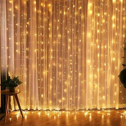 Fairy Lights and string bulb lights