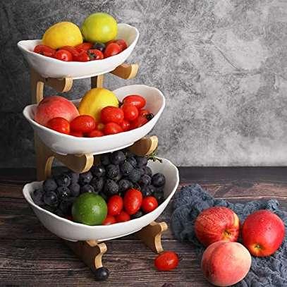 3 tier fruit rack image 1
