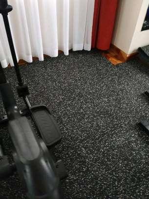 Rubber Flooring mat image 3