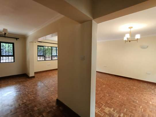 3 bedroom apartment for rent in Old Muthaiga image 4