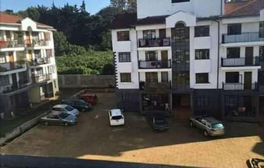 2 bedroom apartment for rent in kikuyu image 5