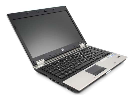 HP 8440 CORE I5/4GB RAM/500GB HDD/FREE BAG image 2