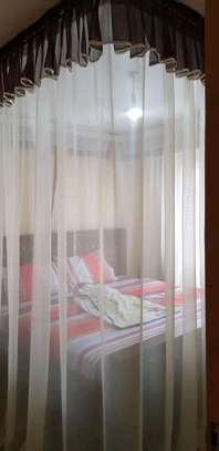 Custom Made Rail Shears Mosquito Nets image 10