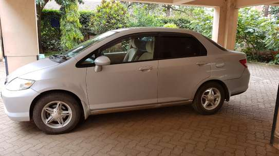Honda Aria Used By Expat For Sale image 5